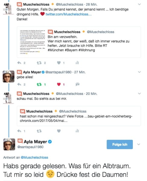 Ayla Mayer