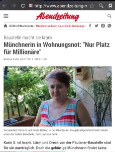 http://www.abendzeitung-muenchen.de/inhalt.baustelle-macht-sie-krank-muenchnerin-in-wohnungsnot-nur-platz-fuer-millionaere.1e087c55-20a1-417c-818e-5ef52517be50.html